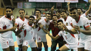 bangladesh-vollyball-team