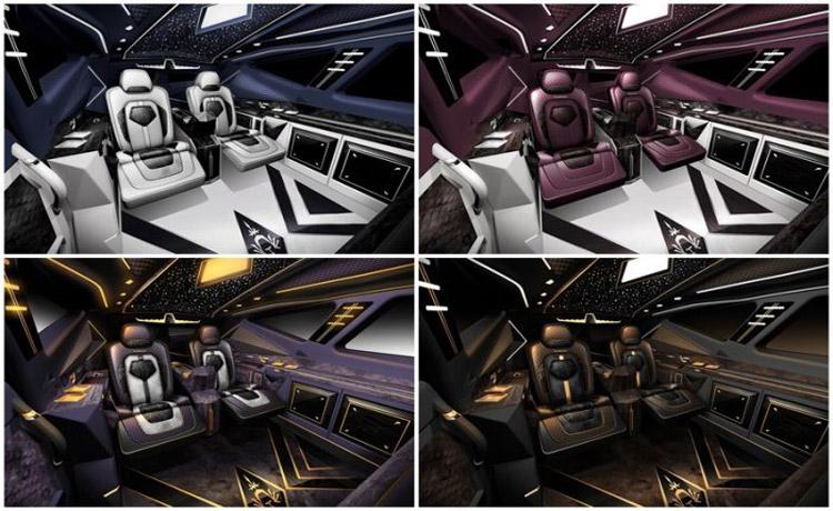 king-car-inner