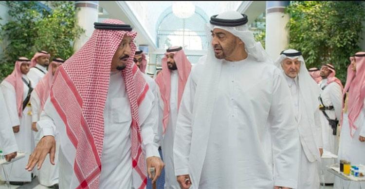 saudi-amirat