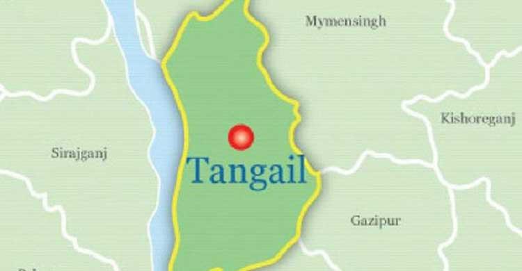 tangail