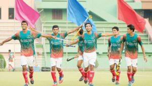 bangladesh hockey team
