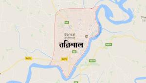 barisal-map