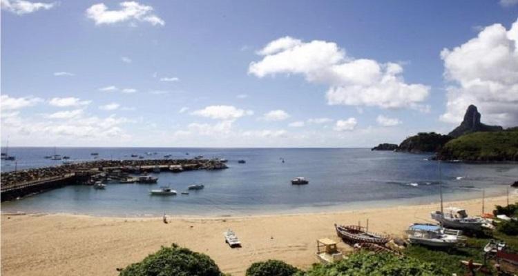 brazil island