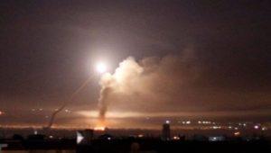iran israel war