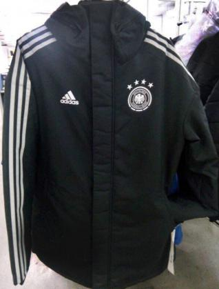 jaket for worldcup foodball