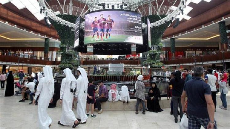 qatar-shopping-mall