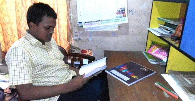 rangpur-otistic-student