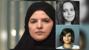 saudi-women-activitics