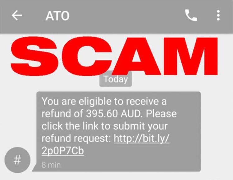 australia-spam