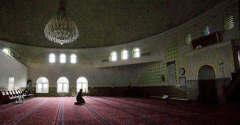 austria-mosque