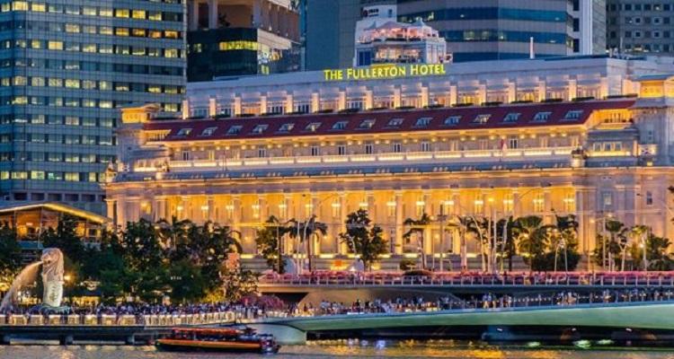 foolerton hotel