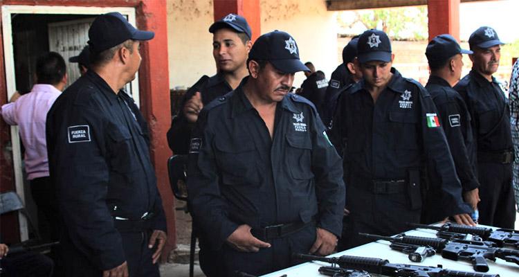 mexico-police