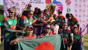women-cricket-team