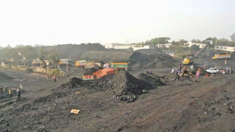 barapukuria-coal