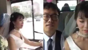 bride-driver