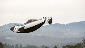 flying-car