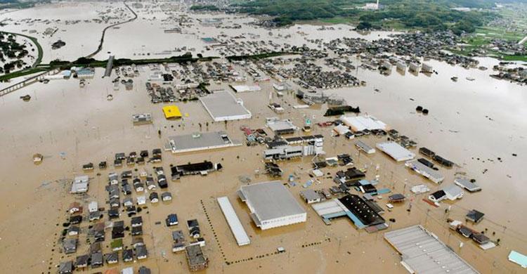 japan-flood