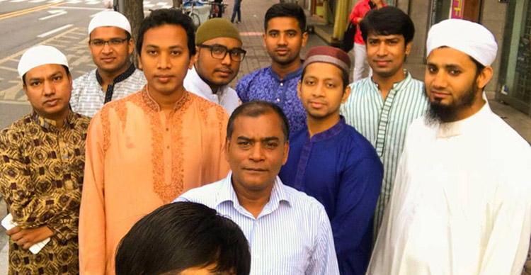 korea-bangladeshi