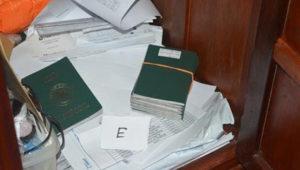 malayesia-Illigal-passport