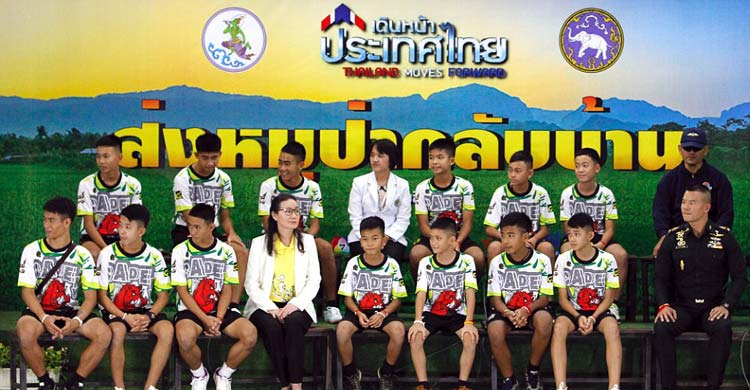 thai-boys
