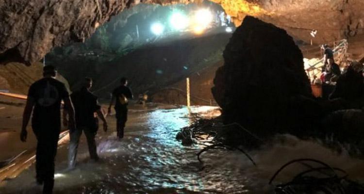 thai-cave