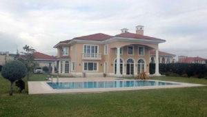turky-house