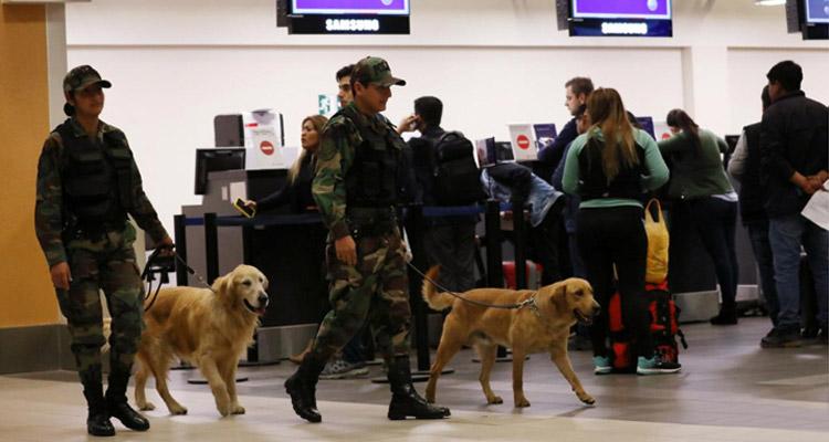 chili-airport