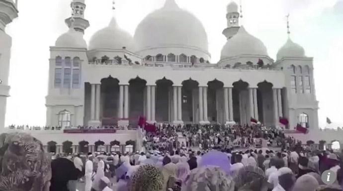 china-mosque