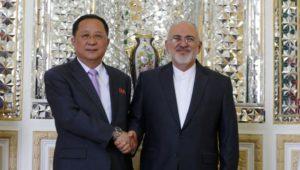 iran-kore