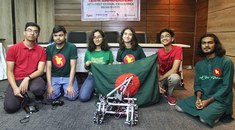 robot-competetion