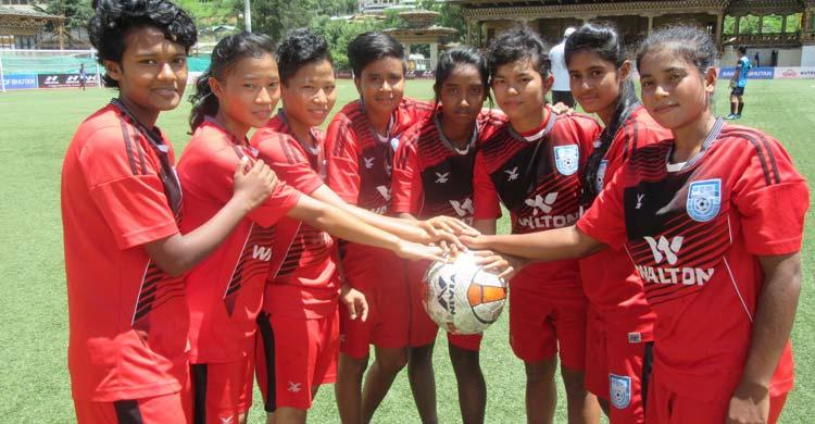 women-team