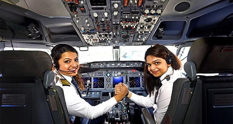 india-female-pilot