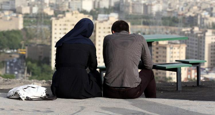 irani-couple