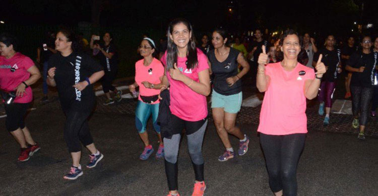 running-dillhi