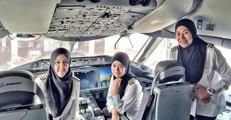 saudii-pilot