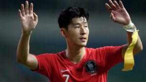 son-heung