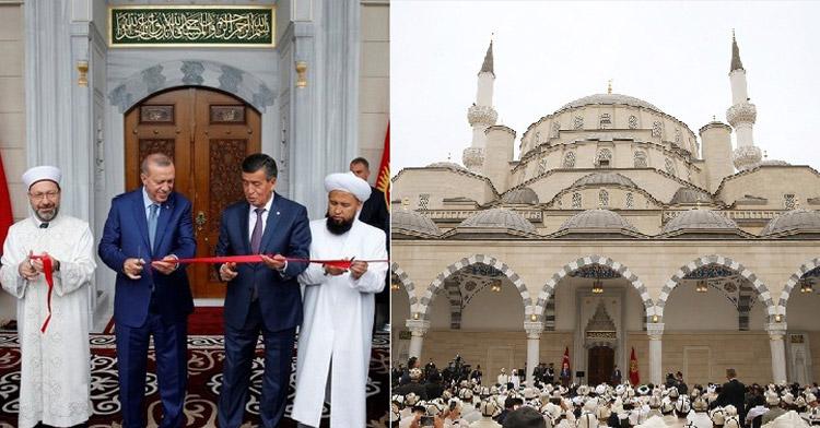 turki-mosjid
