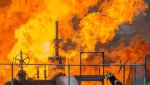pipeline-fire