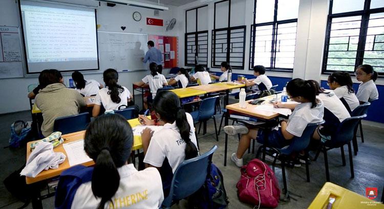 singapore-education