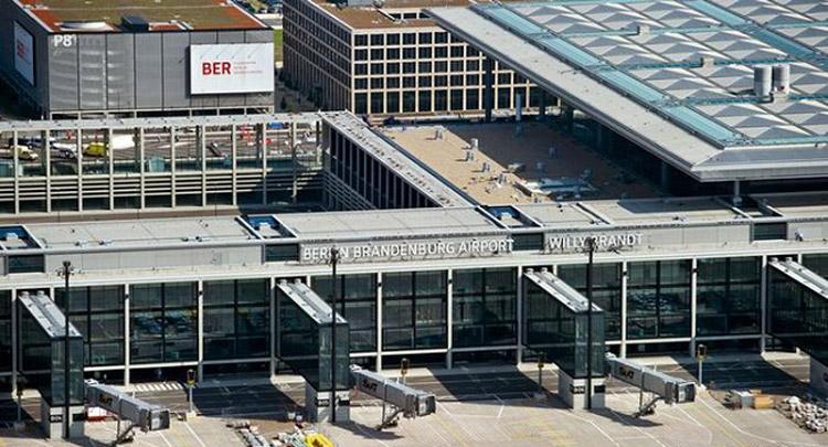 german-airport