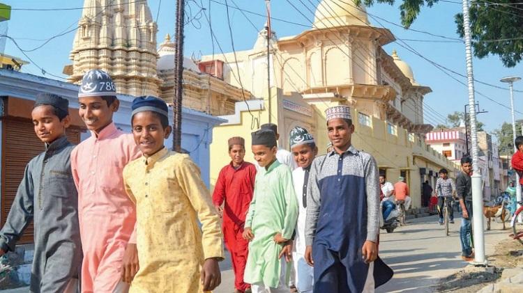 india-muslim