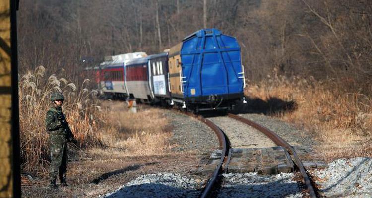 korea-train