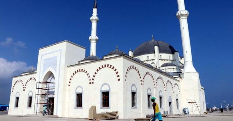 jibuti-mosque