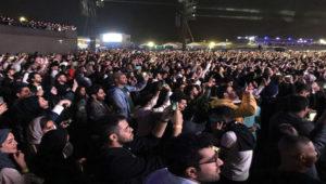 saudi-concert