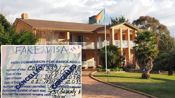 australia-fake-visa