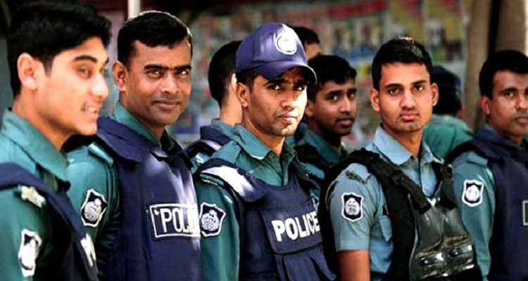 bd-police