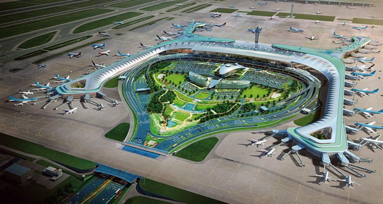 incheop-airport