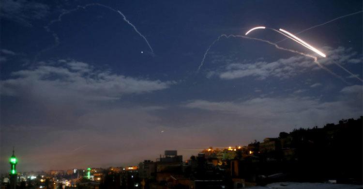 israeli-attack