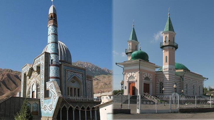kirgisthan-mosjid