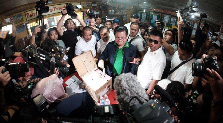 philippine-vote